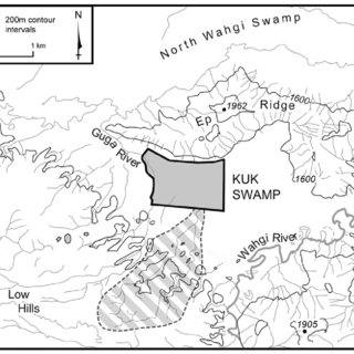 (PDF) Chapter 6. Kuk Swamp