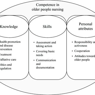 (PDF) Nursing Older People—Competence Evaluation Tool