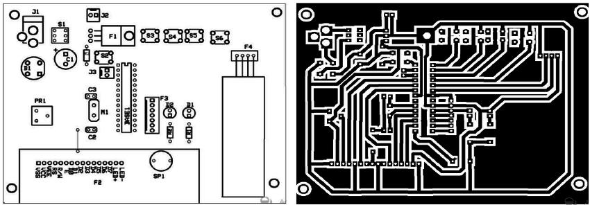 Shunt Regulator Circuit Schematic Diagram