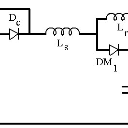 (PDF) Soft switched high step-up DC-DC converter for