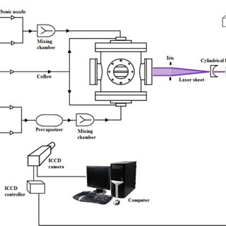 (PDF) PAH formation in counterflow non-premixed flames of