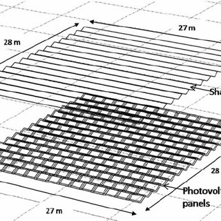 (PDF) Enhancement of energy from the two layer solar panels
