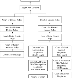hierarchical structure of the ordinary courts [ 834 x 1134 Pixel ]