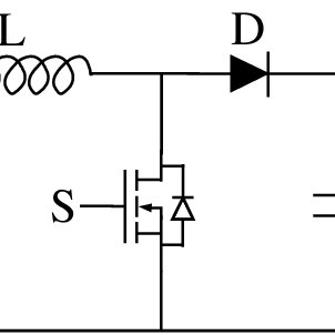 4: Circuit diagram of bidirectional buck-boost converter