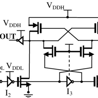 (PDF) Analysis of Two New Voltage Level Converters With