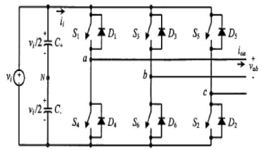 Wiring Diagram Additionally 3 Phase Static Converter