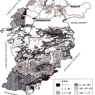 (PDF) A GIS-based land use suitability assessment in Seoni