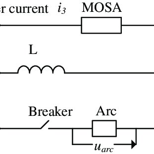 (PDF) Novel topology of DC circuit breaker and current