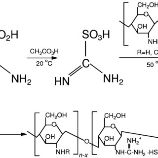 (PDF) Recent Developments in the Chemistry of Thiourea Oxides