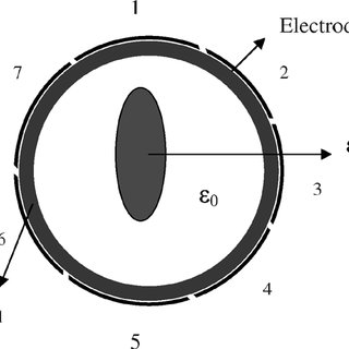 (PDF) Nonlinear Forward Problem Solution for Electrical