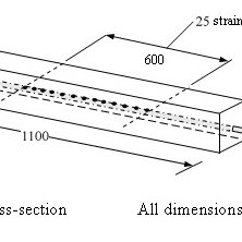 Tension stiffening in an axially loaded tension member