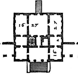 (PDF) Palladio's Villa Emo:The Golden Proportion