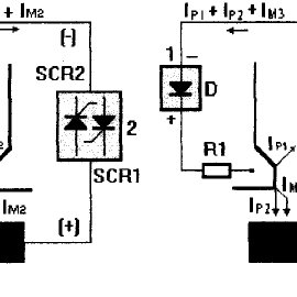 Block diagram of variable-polarity plasma arc welding