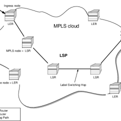 Mpls Network Diagram Visio Editable Puzzle Cloud Wiring Online Elements Of An Download Scientific Wan