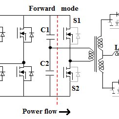 (PDF) A bidirectional isolated ac-dc converter for hybrid