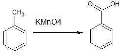 Please explain the Reaction mechanism of Oxidation of