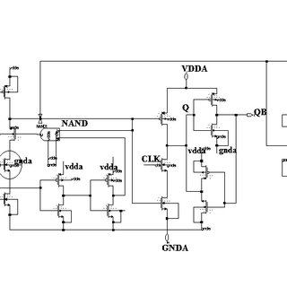 (PDF) Design of a Low Power and Area Efficient Flip Flop