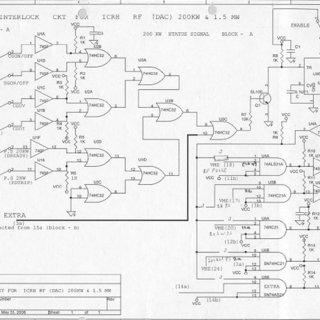 (PDF) Signal Monitoring, Data Acquisition, Interlocks and