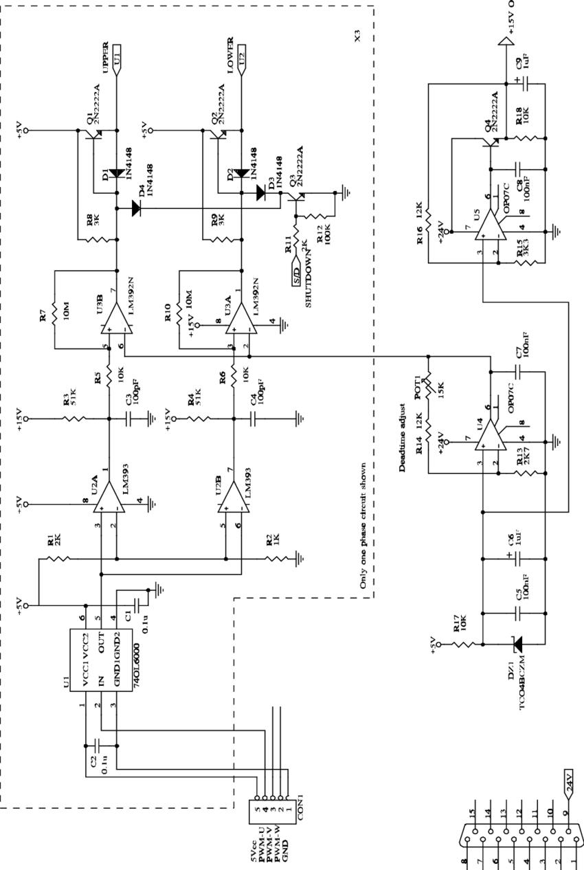 medium resolution of figure a2 2 interlock delay circuit