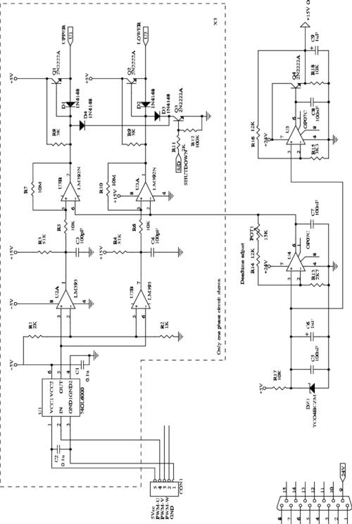 small resolution of figure a2 2 interlock delay circuit