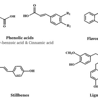 Catechins and Epicatechins are types of flavanols. They