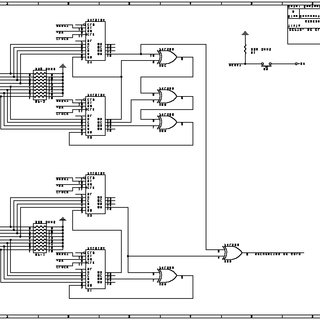 Block diagram of the spread spectrum and BPSK modulation