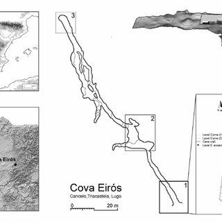 (PDF) Cova Eirós archaeo-paleontological site, Triacastela