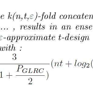 Estimation of an unknown coupling constant g for the Erdős