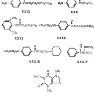 (PDF) Sample Differentiation: Cocaine Example