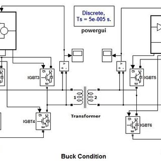 6: Combination of IGBT & MOSFET switch for Boost converter
