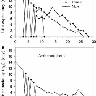 (PDF) Survival and Reproductive Strategies in Two-Spotted