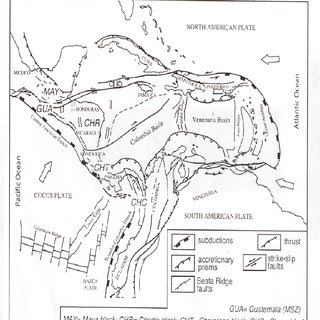 (PDF) Geology and Geochemical evolution of the ophiolitic
