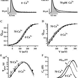 (PDF) Coupling between Voltage Sensor Activation, Ca