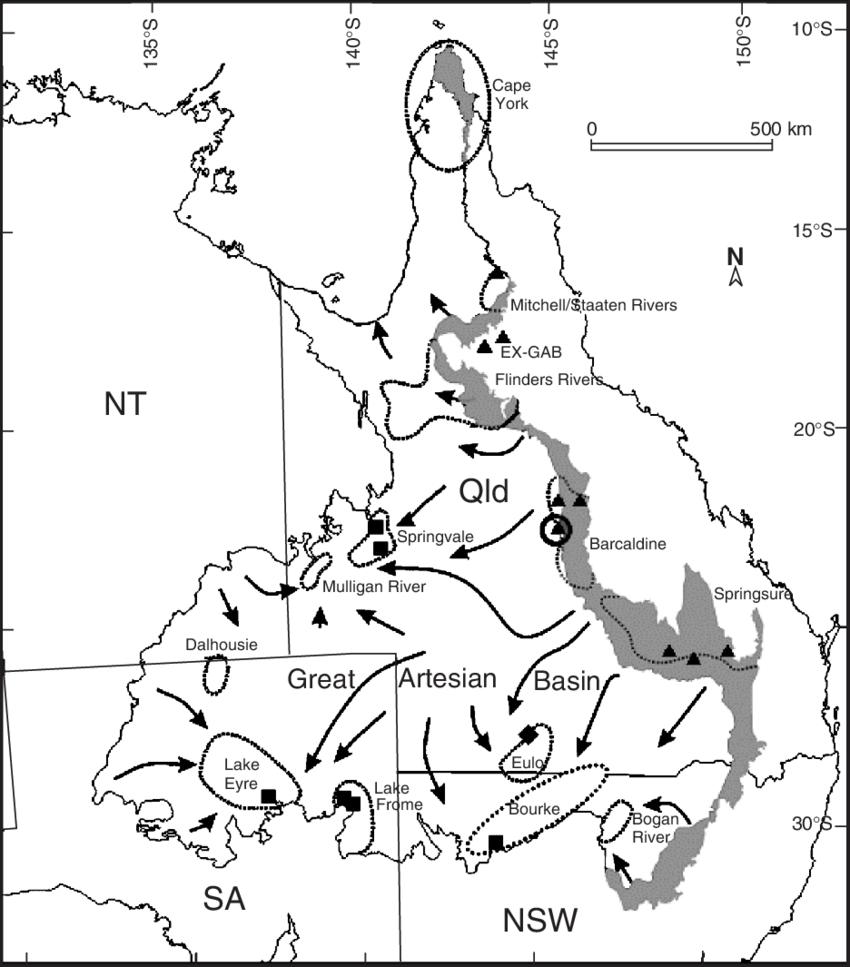 Distribution of eriocaulon carsonii subsp carsonii e carsonii download scientific diagram