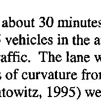 (PDF) Simulator Evaluation of Heavy-Vehicle Driver