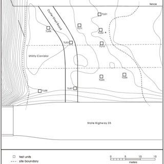 Figure A-18. Oil, gas, and sulfur deposits in Brazoria