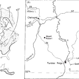 (PDF) Middle Turonian dinosaur paleoenvironments in the