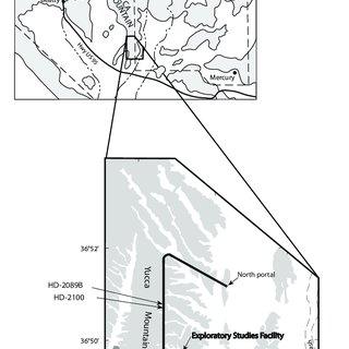 (PDF) Major element and oxygen isotope geochemistry of