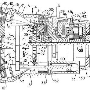 (PDF) The Turbo Trac Traction Drive CVT