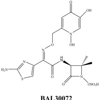 Chemical structures of the clinically available β