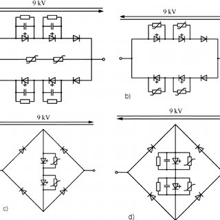(PDF) Solid-State Circuit Breakers and Current Limiters