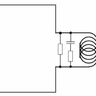 Sketch of type B flip-chip DC SQUID magnetometer with an