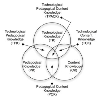 (PDF) Development of the TTF TPACK survey instrument