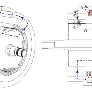 Summary of maintenance issues for flywheel energy storage
