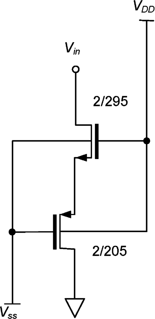 small resolution of high value active resistor for ac coupling stage
