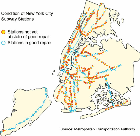 new york city subway diagram 2003 jaguar s type wiring location and condition of stations sources nyc office the