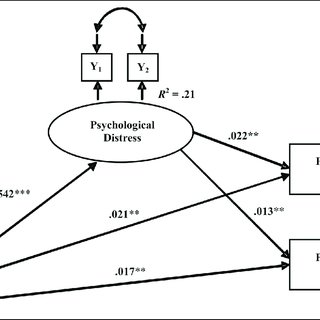 (PDF) Sex Differences in Mediating and Moderating