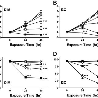 DIM induces apoptosis in CEM cells as detected by TUNEL