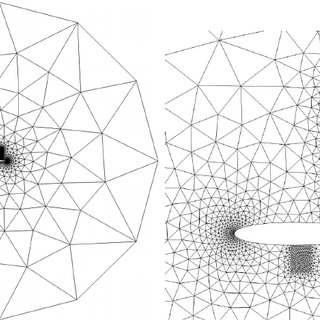 (PDF) Lyapunov Exponents and Adaptive Mesh Refinement for