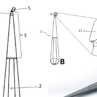 (PDF) Testing a new surgical instrument to obtain bovine